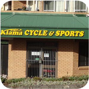 Kiama Cycles