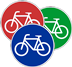 Cycling Organisations