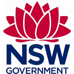 NSW Govt Links