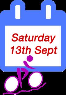 Bike Week - Saturday 13th