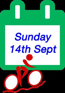 Bike Week Sunday Ride