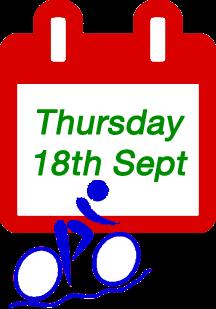Bike Week Thursday