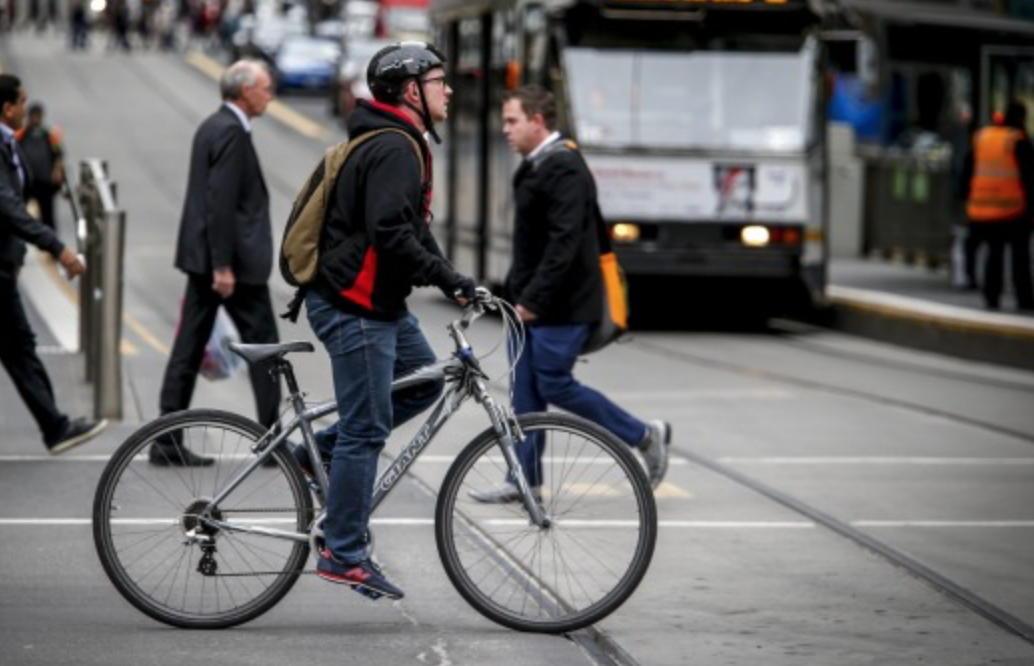Cycling on Rails