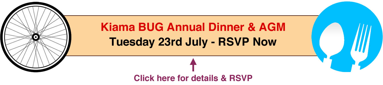 AGM and Annual Dinner