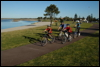Shellharbour Cycleways