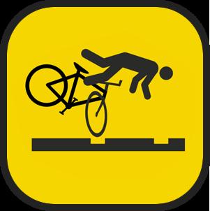 Bicycle Hazard