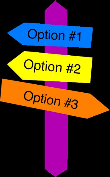 Tour options