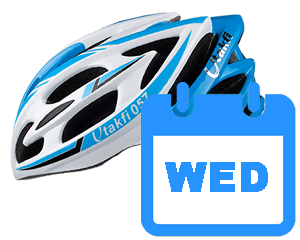 Wednesday Rides