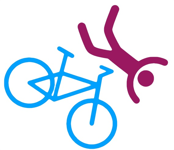 Cycling Incident Report